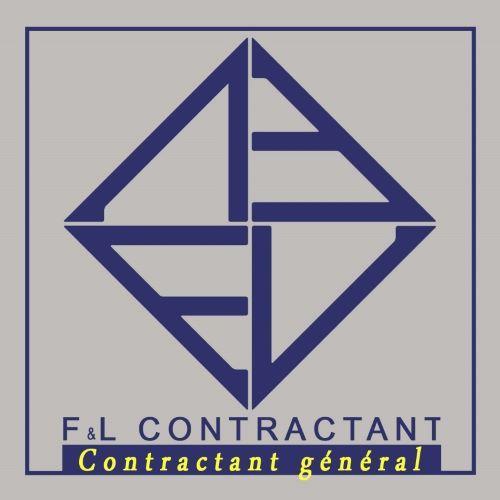 F & L Contractant Matériaux de construction