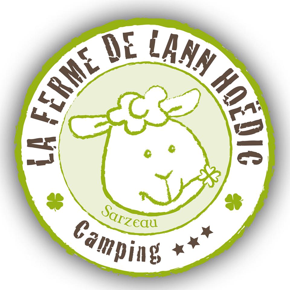 Camping La Ferme de Lann Hoedic location de caravane, de mobile home et de camping car