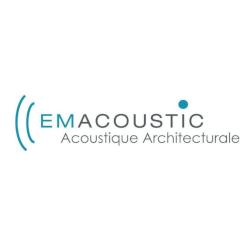 EMACOUSTIC acoustique (études, projets, mesures)
