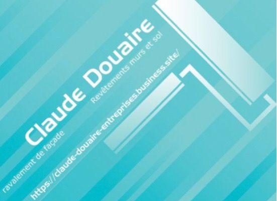 Douaire Claude