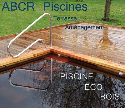 ABCR Piscines écologiques piscine (établissement)