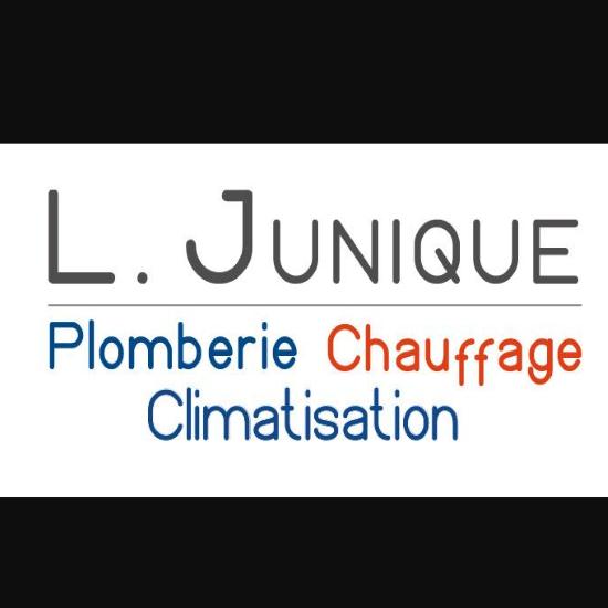 Junique Laurent plombier