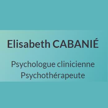 Cabanié Elisabeth psychologue