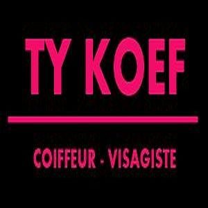 TY KOEF Coiffure, beauté