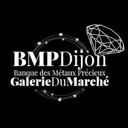 Galerie Du Marché bijouterie et joaillerie (détail)