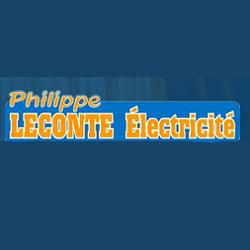 Leconte Philippe électricité (production, distribution, fournitures)