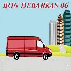 Bon Débarras Nice tableau, estampe et reproduction d'art (commerce)