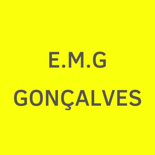 E . M . G Gonçalves Construction, travaux publics