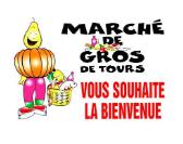 Marché de Gros de Tours alimentation générale (gros)