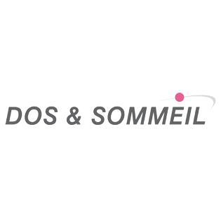 Dos Et Sommeil SAS literie (détail)