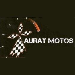Auray Motos location de vélo, de moto et de scooter