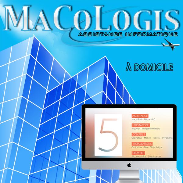 Macologis dépannage informatique