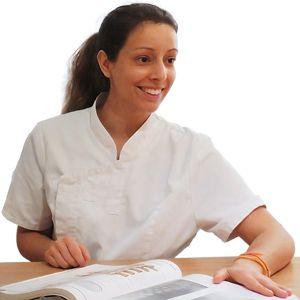 Julie Lahais - Cabinet Chiropratique Toulouse chiropracteur