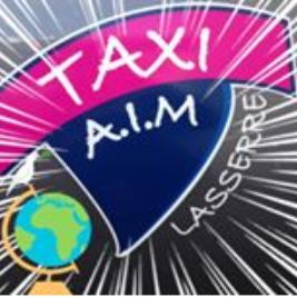 AIM Taxis taxi