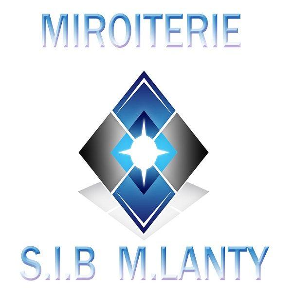 Miroiterie Sib M Lanty vitrerie (pose), vitrier