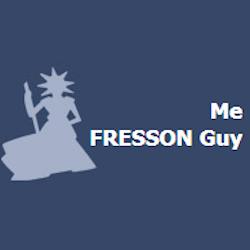 Fresson Guy huissier de justice