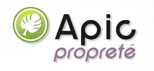 APIC propreté Services divers aux particuliers