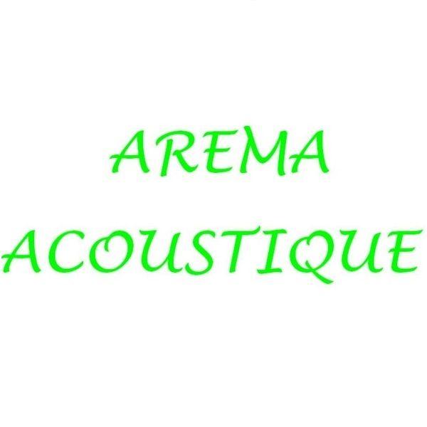 Arema Acoustique SARL acoustique (études, projets, mesures)