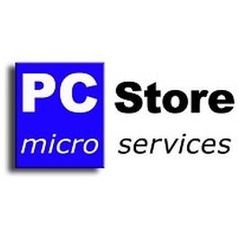PC Store Microservices dépannage informatique