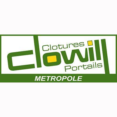 Clowill Métropole entreprise de menuiserie