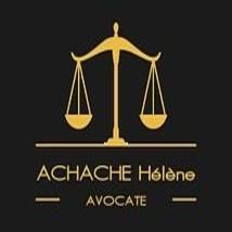 Achache Hélène avocat