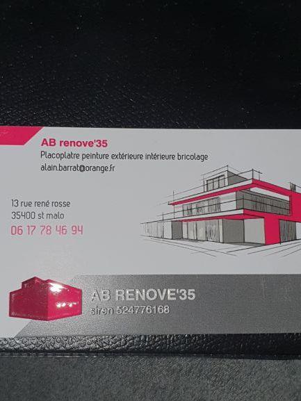 Ab Rénove 35
