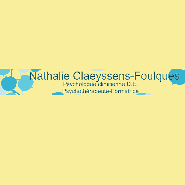 Claeyssens-Foulques Nathalie psychologue