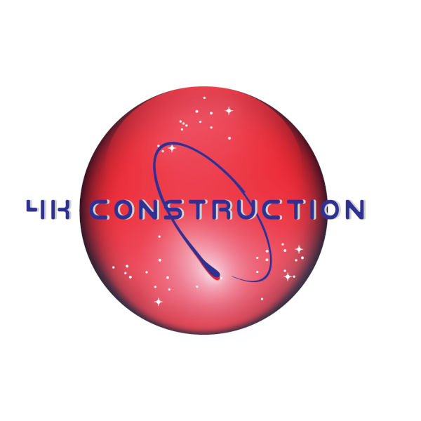 4K Construction Construction, travaux publics