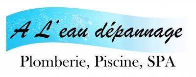 A L' Eau Dépannage Plomberie Piscine bricolage, outillage (détail)