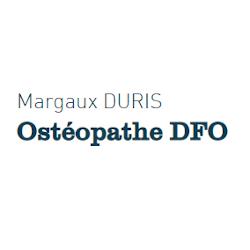 Duris Margaux ostéopathe