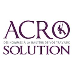 Acro Solution travaux acrobatiques, montage et levage (entreprise)