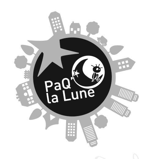 PaQ'la Lune ANGERS (local projets quartier MONPLAISIR) association, organisme culturel et socio-éducatif