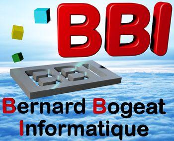 Bernard Bogeat Informatique