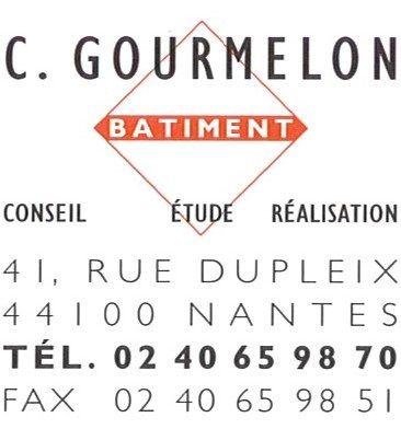 C.Gourmelon architecte et agréé en architecture