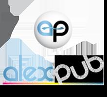 Alex Pub Publicité, marketing, communication