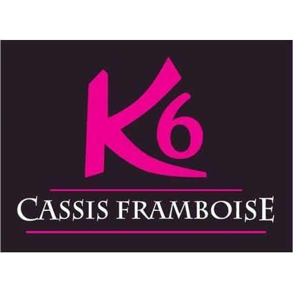 Cassis Framboise boulangerie et pâtisserie