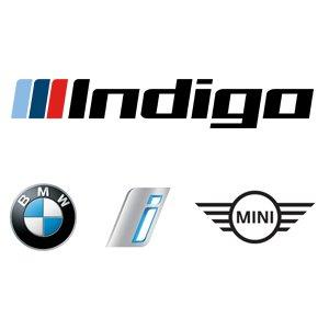 BMW MINI Indigo Lisses concessionnaire BMW