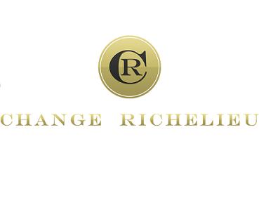Change Richelieu diamant, pierre précieuse et gemme