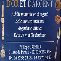 Soissons Antiquités & D'or et D'argent -Antiquaire dans l'Aisne