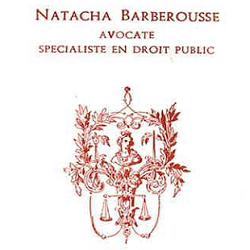 Barberousse Natacha avocat