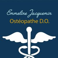 Jacquemin Emmeline ostéopathe