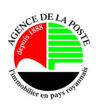 Agence De La Poste agence immobilière