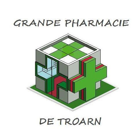 GRANDE PHARMACIE DE TROARN