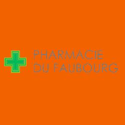 Pharmacie du Faubourg pharmacie