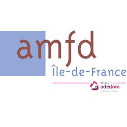 AMFD Ile de France garde d'enfants
