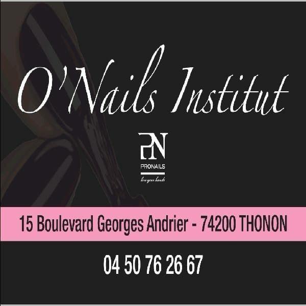 O'Nails Institut institut de beauté