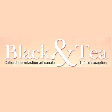 Black & Tea salon de thé