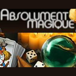Absolument Magique cadeau (détail)