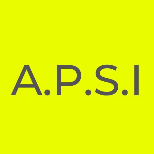 A.P.S.I sablage, grenaillage et polissage