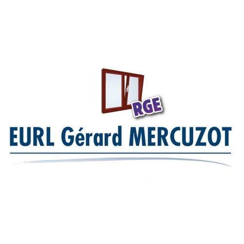Mercuzot Gérard EURL entreprise de menuiserie